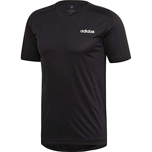 Hombre adidas Design2move tee Plain T-Shirt