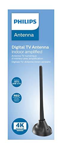 Philips SDV5100 Dipol DVB-T Innen-Stab Antenne