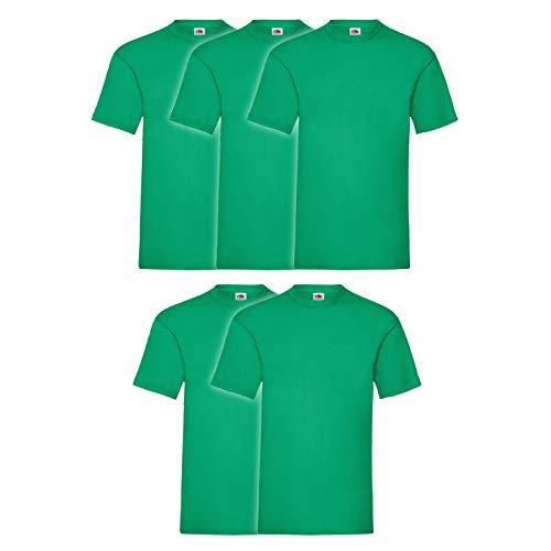 Coats&Coats - Sweat-shirt - Homme 5 Pezzi Verde Prato