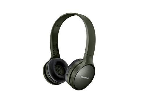 Panasonic RP-HF410BE-G grün