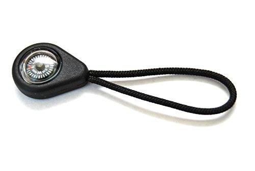 Zipper outdoor boussole reißverschlußanhänger pull sport kOM100