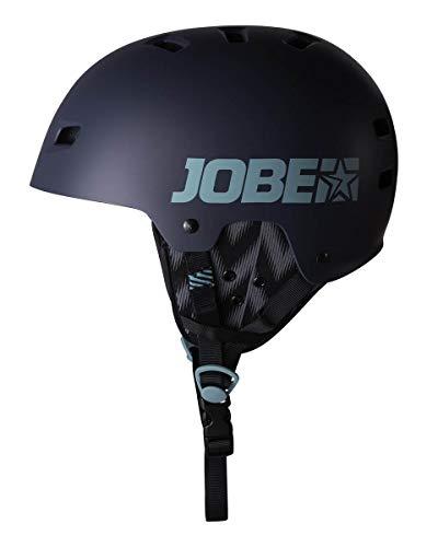 Jobe Base Wakeboard HelmMidnight Blau