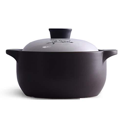 Discover Bargain Hot Pots Pot Cute Girl Wind Animal Pattern Pot Ceramic Casserole Stew Pot Home Fire...