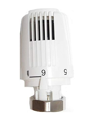 HERZ Heizkörper Thermostat Nr. 1726098, Gewinde M30 (30mm)