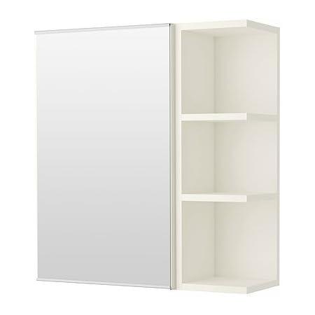 IKEA LILLÅNGEN - gabinete Espejo unidad 1 puerta / 1 final ...