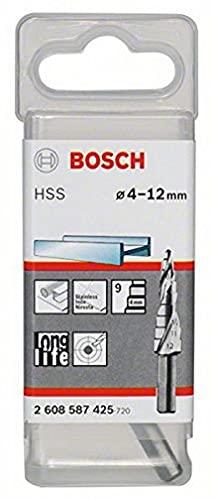 Brocas Escalonadas Bosch Marca Bosch Professional