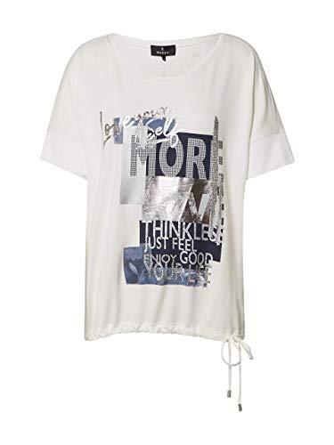 MONARI Damen Shirt schwarz 38 (M)