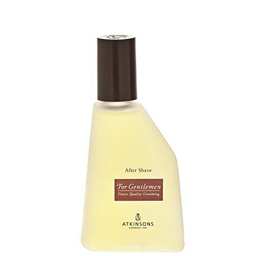 For Gentlemen Aftershave 145 ml Lozione Dopo barba