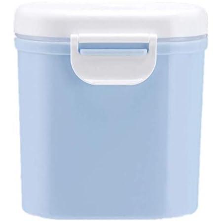 Tragbarer Baby Milchpulver Spender Behälter Formel Vorratsbehälter Portionierer