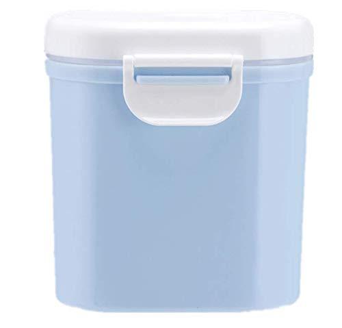 Pure Vie Baby Milk Powder Dispenser Box, Portable Formula Powder Dispenser...