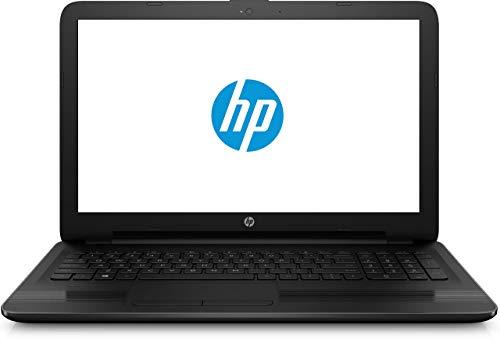 High Performance HP 15.6' Laptop, AMD A6-9225 Dual-Core Processor 2.60GHz, 4GB RAM, 1TB HDD, AMD Radeon R4 Graphics, DVD-RW, HDMI, Bluetooth, HDMI, Webcam, Windows 10 (Renewed)