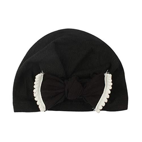 Borlai Baby Jungen Mädchen Niedlichen Turban Indien Hut Mode Baby Mütze Mütze für 0-2 Jahre