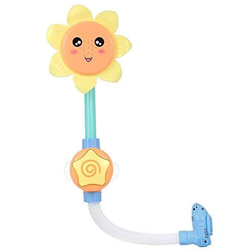 Fantastic Deal! Posh Children Bathing Water Toys Boys And Girls Bathing Manual Water Spray Toys Envi...