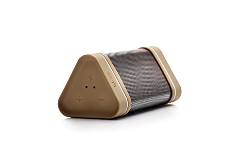 Hercules WAE Outdoor 04PLUS Bluetooth Speaker- Retail Packaging 4