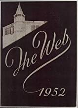 The Web 1952 University of Richmond Yearbook