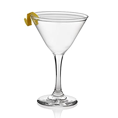 Libbey Martini Party 12-piece Martini Glass Set