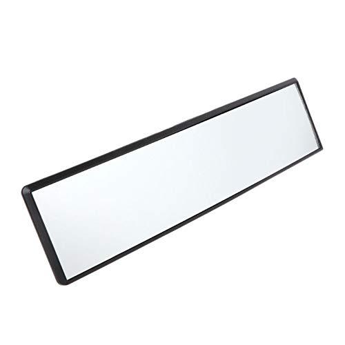 PREPP Clip de Interior Convexo de Curva panorámica de 300 mm en Espejo de Vista Trasera