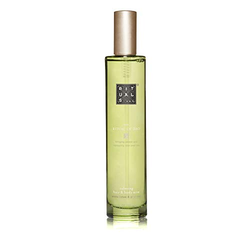 Rituals The Rituals of Dao Hair and Body Mist, 50 ml