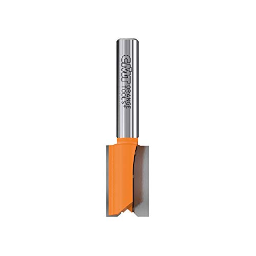 CMT 811.120.11-Fresa recta HM s=6.35 d=12x20, Orange