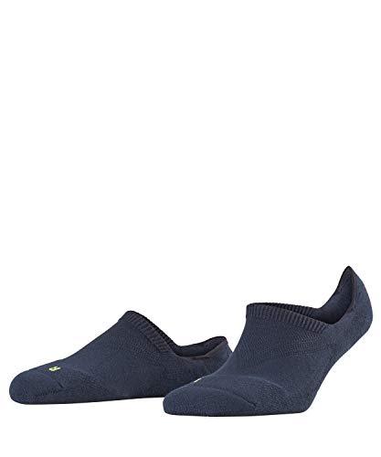 FALKE Damen Füßlinge Cool Kick - Funktionsfaser, 1 Paar, Blau (Marine 6120), Größe: 39-41