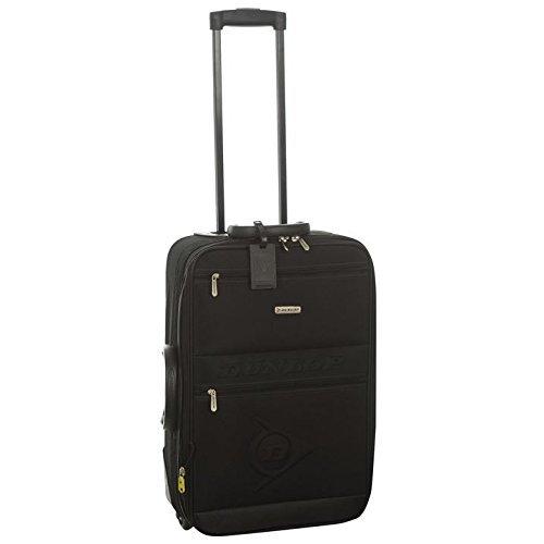Dunlop Handgepäck Boardgepäck Bordcase Trolley Reise Koffer Suitcase 34 Liter