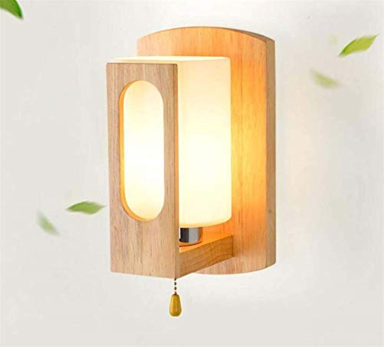 Aussenlampe Wandbeleuchtung Wandlampe Wandleuchte Innen Nordic Creative Nachttischlampe Wohnzimmer Schlafzimmer Speisesaal Gang Wandleuchte