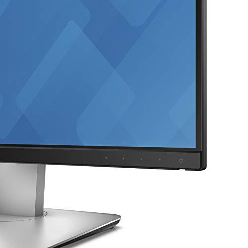 DELL U2415 61,2 cm (24 Zoll) Monitor (HDMI, USB, LED, 6ms Reaktionszeit) schwarz - 12