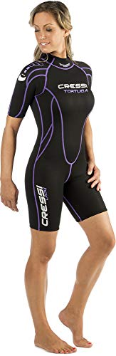 Cressi Tortuga Lady Wetsuit 2.5 mm -...