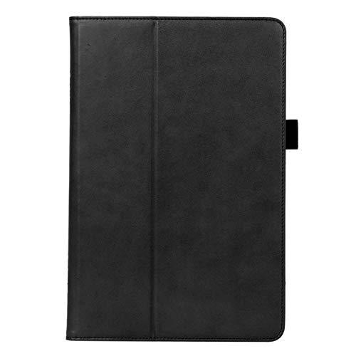 GHC PAD Fundas & Covers For Lenovo TAB5 10.1 2019 M7 TB-X7305F, Funda protectora de la tarjeta de la tarjeta de la tableta del patrón de vaca retro for la pestaña Lenovo M10 10.1 M10 FHD10 10.3 Yoga T