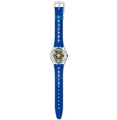 Swatch - -Armbanduhr- GZ151
