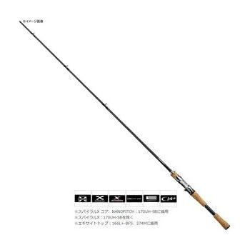 シマノ(SHIMANO) バスロッド バンタム ベイト ジグ&ワーム 1ピース/2ピース 各種