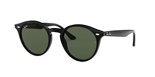 Fashion Shopping Ray-Ban Rb2180 Round Sunglasses