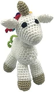 Best crochet stuffed unicorn Reviews