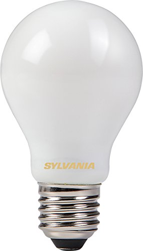 Sylvania SYL0027155 Ampoule LED Retro Standard, Verre, E27, 4 W, Blanc