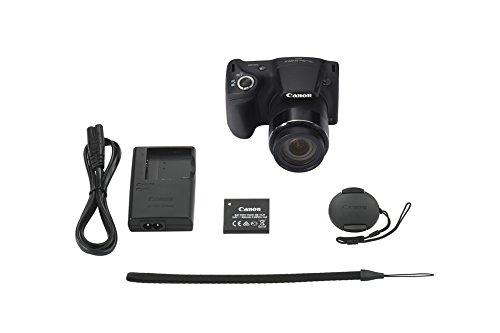 Canon PowerShot SX420 IS Fotocamera Bridge