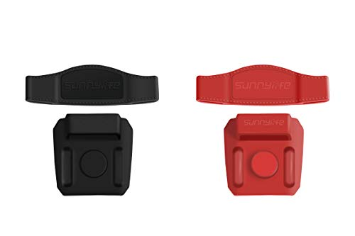 Tineer Propeller Fixel Padel Clip Soporte de Cuchilla Proteger Paddle Clip Kit para dji Mavic 2 Pro / Zoom Drone