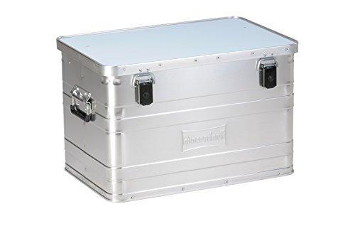Hünersdorff ECO-Box Aluminio