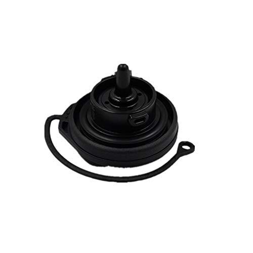 XINYAN qun-qun Filtro OEM del Tanque de Aceite de la Cubierta Combustible Tapa for Audi A3 A4 A5 A6 A7 A8 Q7 Q5