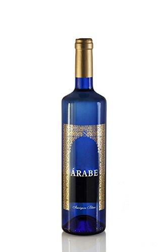 Vino Blanco Dulce Primavera Árabe 75cl