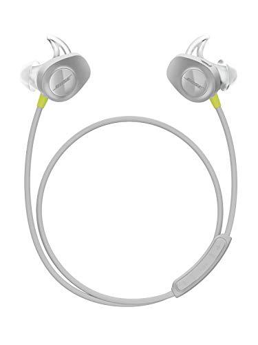 Bose SoundSport Wireless Headphones, Citron (Renewed)