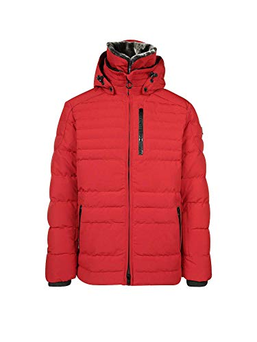 Wellensteyn Herren Winterjacke Polar Steppjacke - L