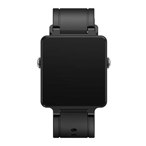 Correa de reloj de silicona de pulsera de repuesto para pulsera Vivoactive...