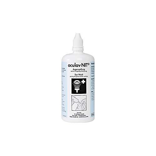 Söhngen Augenspülung oculav NIT®, 250 ml