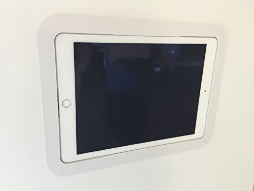 Best in wall ipad mount