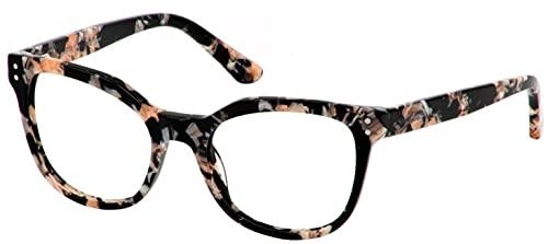 Eyeglasses Jill Stuart JS 382 black rose
