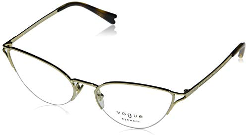 Occhiali da vista Vogue VO 4168 848 Pale Gold