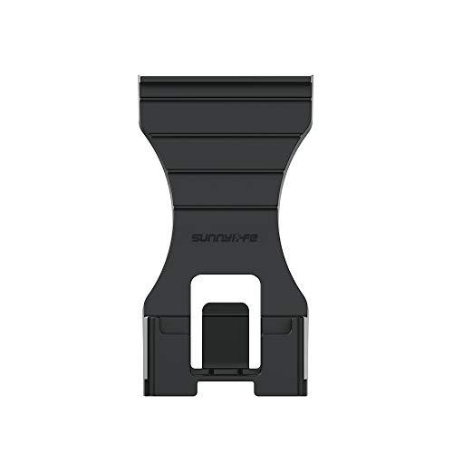 Fututech - Soporte de tablet para DJI Mavic Mini 2/Mavic Air 2, soporte plegable ajustable de plástico 7.9/9.7/10.2/10.5 mando a distancia accesorios