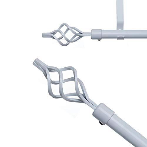 Vidal Regalos Barra Cortina 120-210 cm Flecha