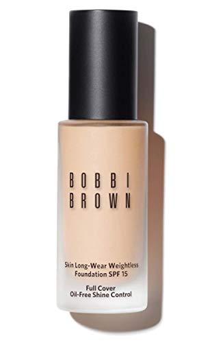 Bobbi Brown Skin Long-Wear Weightless Foundation #Porcelain 30 ml