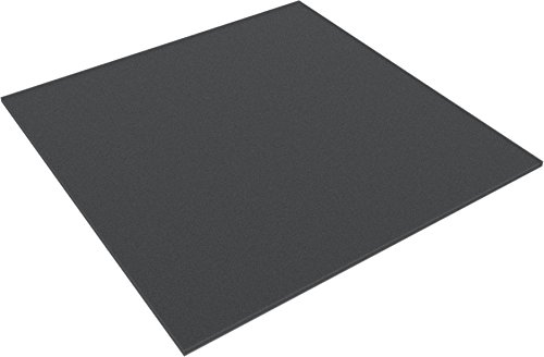 Feldherr 300 mm x 300 mm x 5 mm Foam Topper / Bottom / Layer